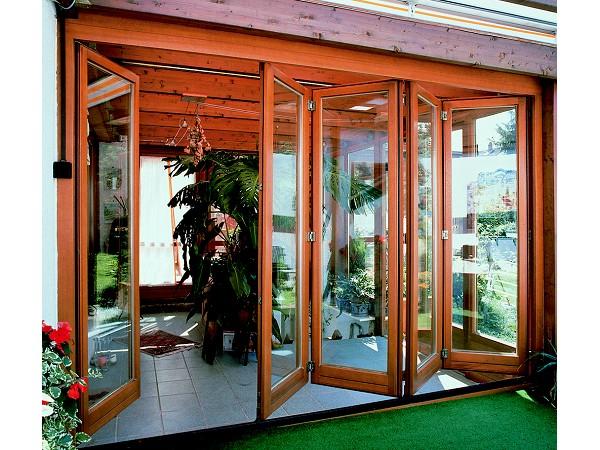 понравившихся вам двери-окна и порталы теплые вид